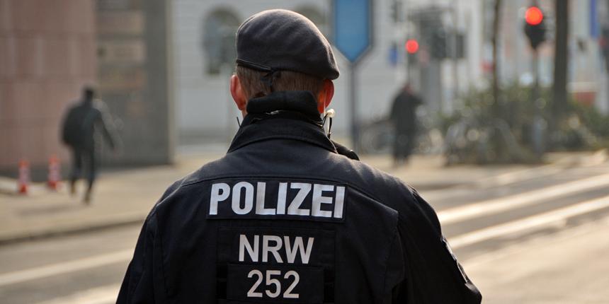 Bodycams bei der Polizei - bringt das eigentlich was?