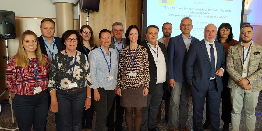 CESI-Konferenz in Budapest
