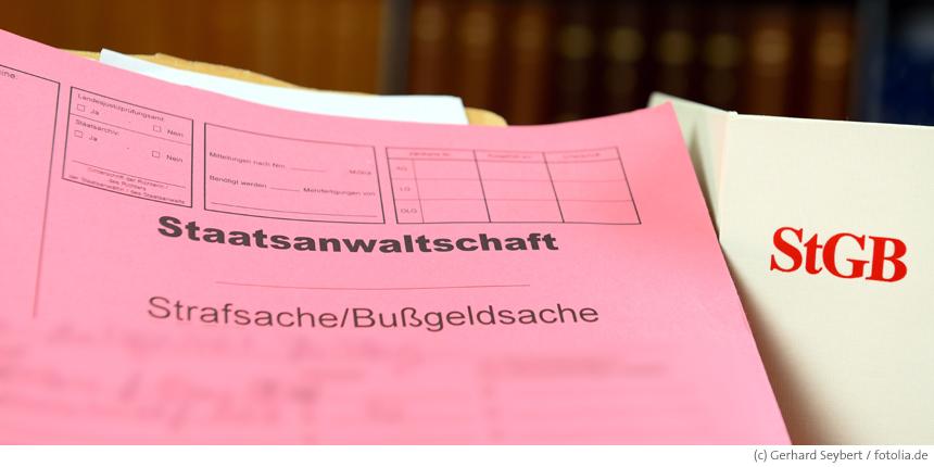 Sonderdezernate in ganz NRW geplant
