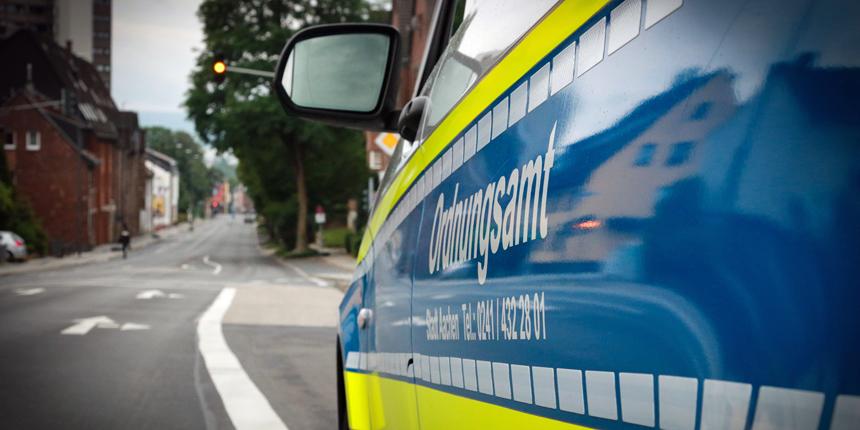 Landtag beschließt Unterstützung für kommunale Ordnungsdienste in NRW
